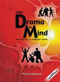With Drama in Mind (Members)
